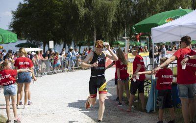 Interview mit den Laufstrecken-Chefs Klaus Köstler und Helmut Reinel
