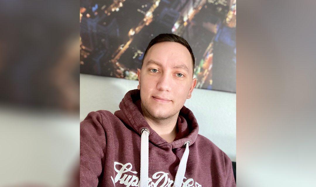 Interview mit Radstrecken-Chef Maximilian Kopp