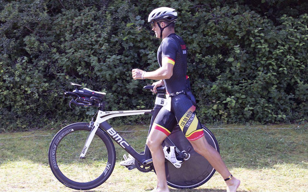 Memmert Rothsee-Triathlon 2021: Planungen laufen