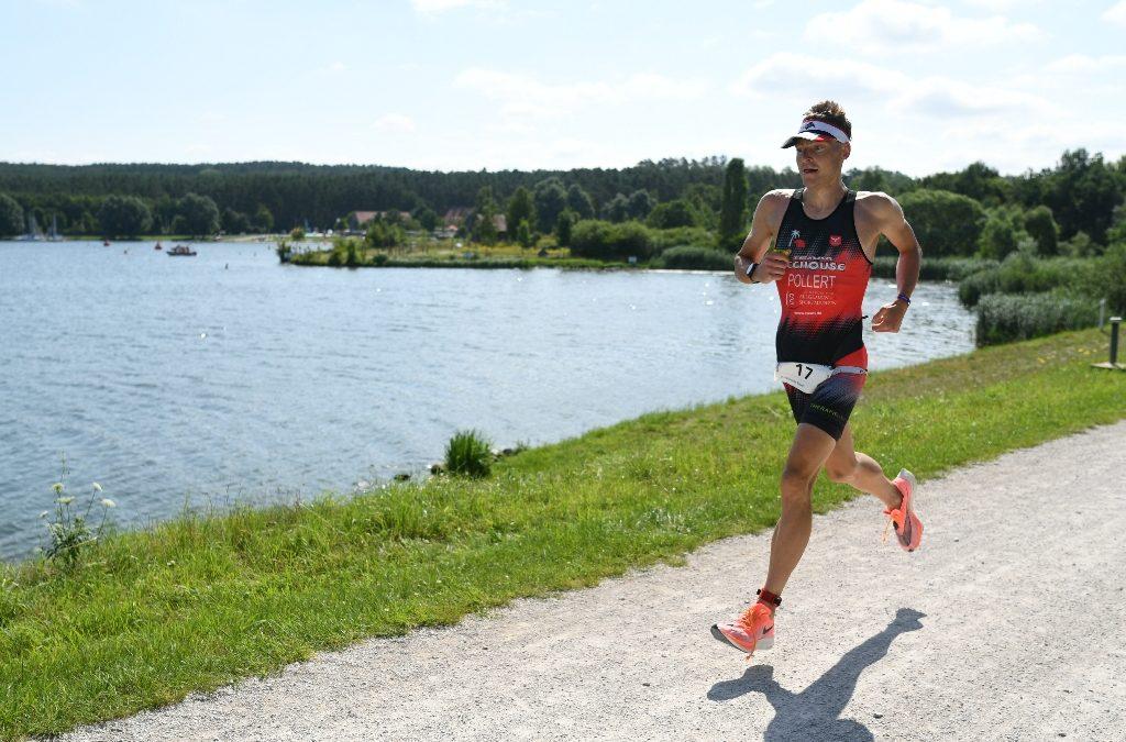 Anmeldung zum 33. Memmert Rothsee Triathlon öffnet am 10. Oktober